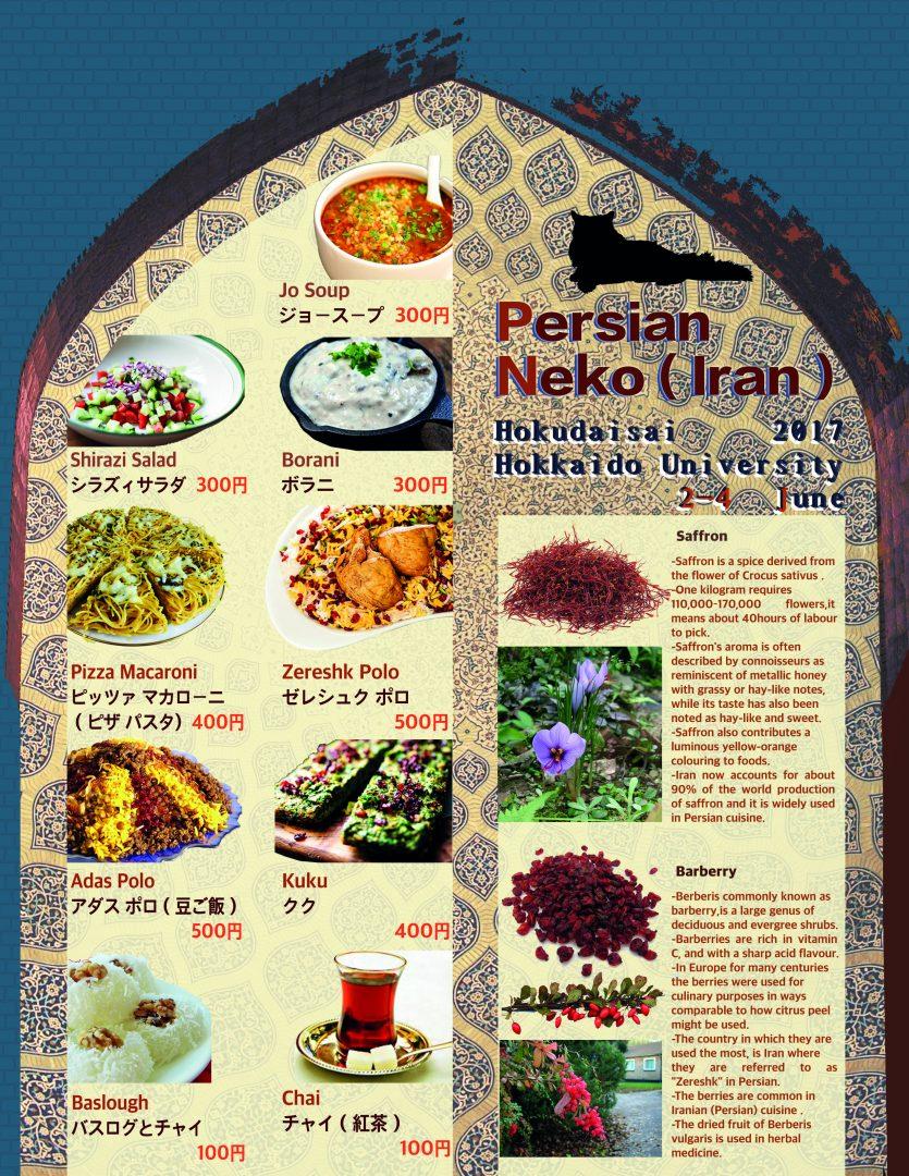 Persian Neko